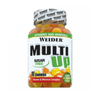 WEIDER Multi Up - 80 Drops
