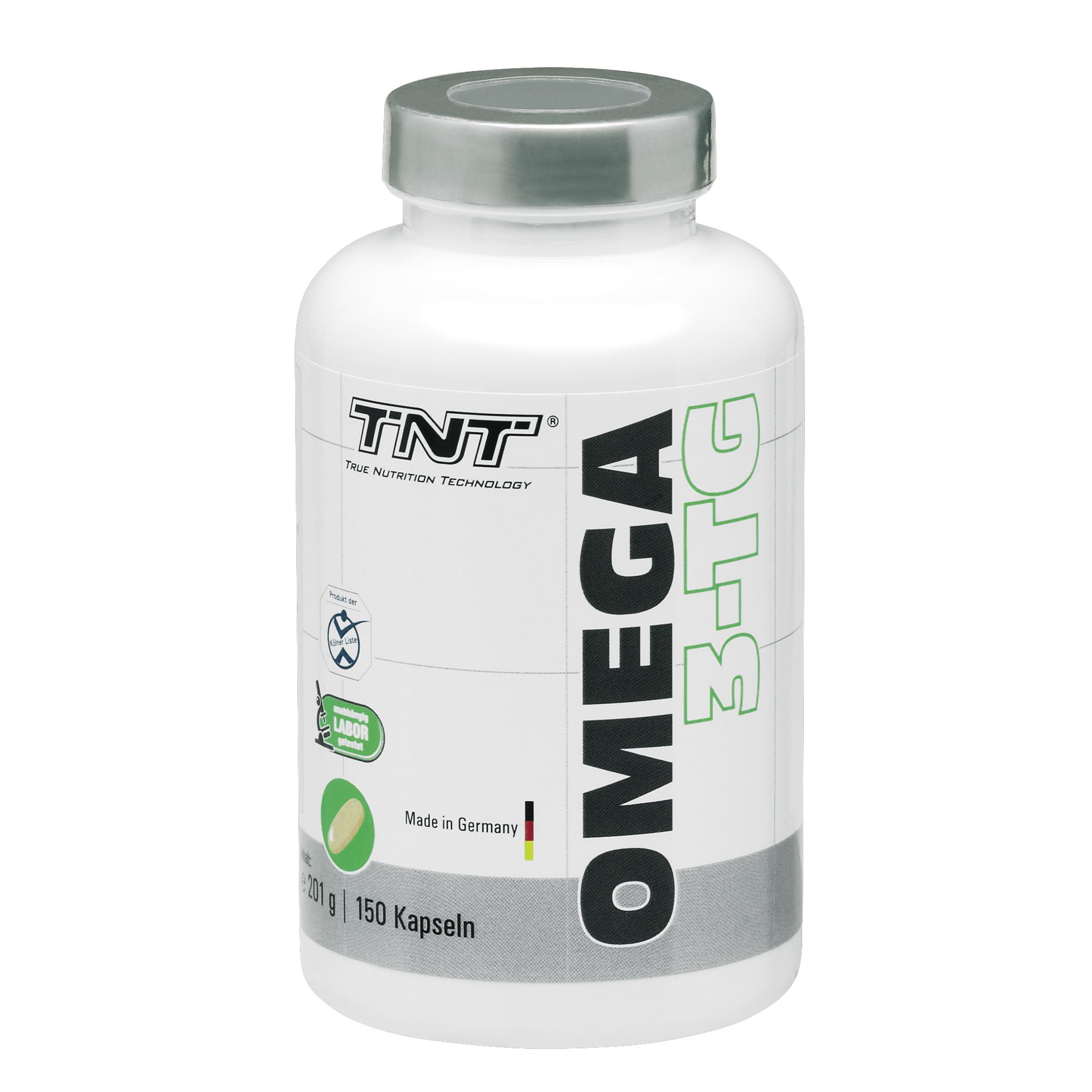 TNT Omega 3-TG kaufen bei Mic's Body Shop